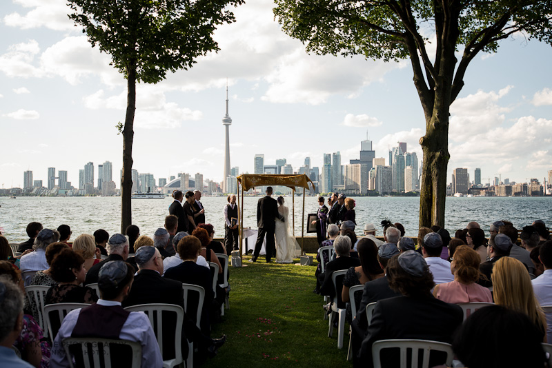 toronto island royal canadian yacht club RCYC wedding (18)