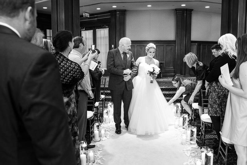 chateau frontenac wedding quebec (15)