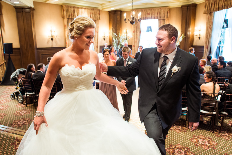 chateau frontenac wedding quebec (19)