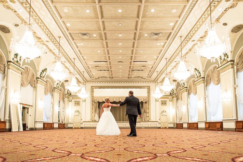 chateau frontenac wedding quebec (23)