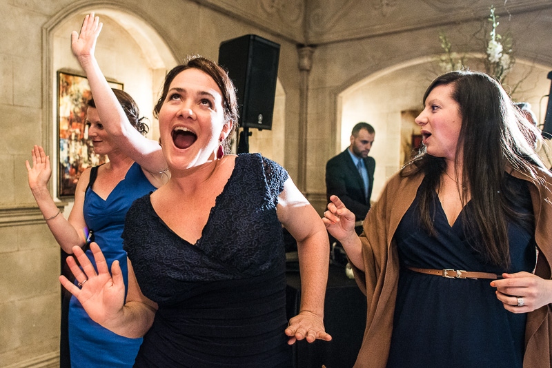 chateau frontenac wedding quebec (36)