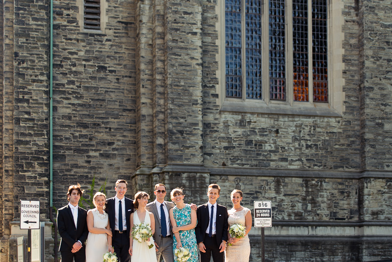 university of toronto campus wedding photos (15)