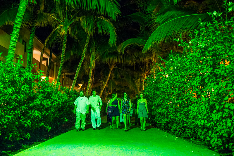 catalonia royal bavaro destination wedding (3)