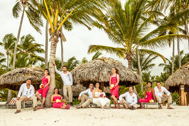 catalonia royal bavaro destination wedding (13)