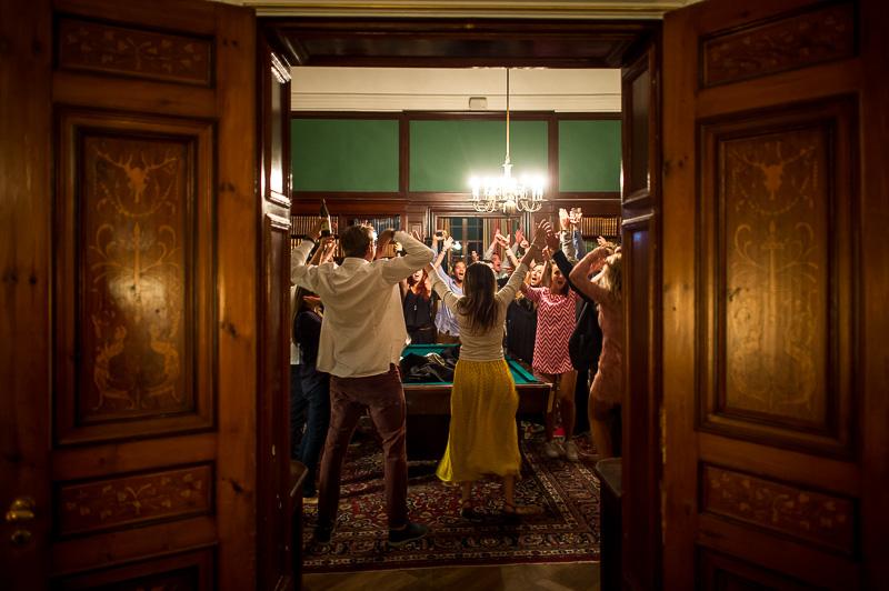 yoga girl wedding (2)