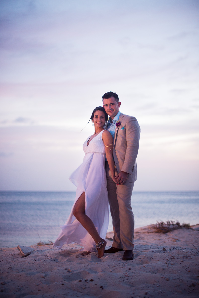 aruba wedding photography divi