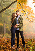 Engagement Fall Favorites